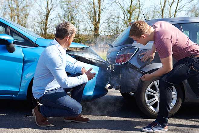 What To Do After A Car Accident In Michigan